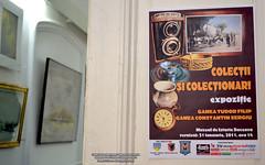 31 Ianuarie 2011 » Colecţii și colecţionari