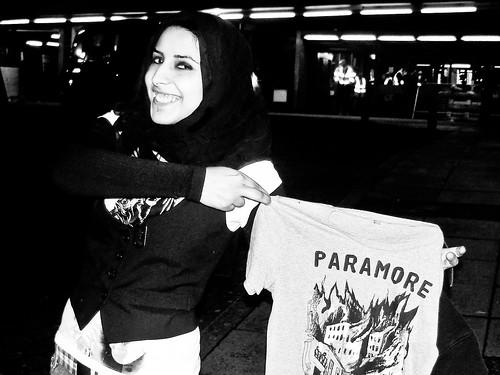 Paramore. (6)