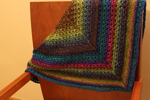 """My Project - """"Purl in Three"""""""