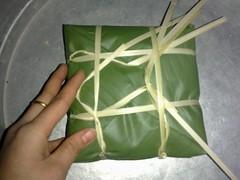 Gói bánh chưng 7