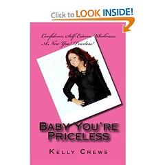 Kelly Crews 1
