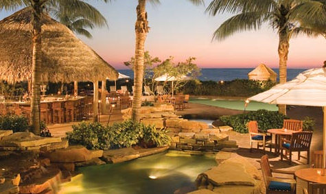 Naples Florida Hotels | LaPlaya Beach & Golf Resort