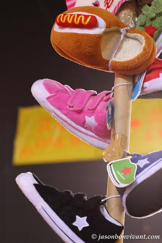 I want a few pairs!