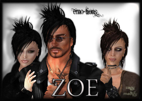 ZOEhair
