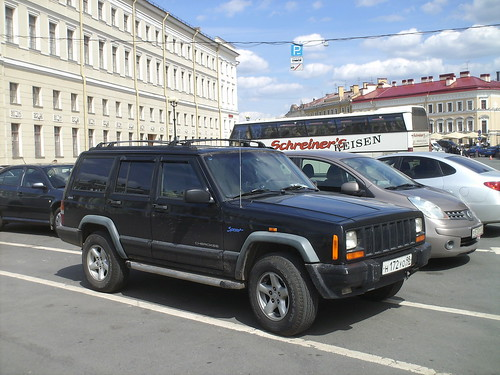 Jeep Cherokee Sport 2000. jeep CHEROKEE SPORT 2000
