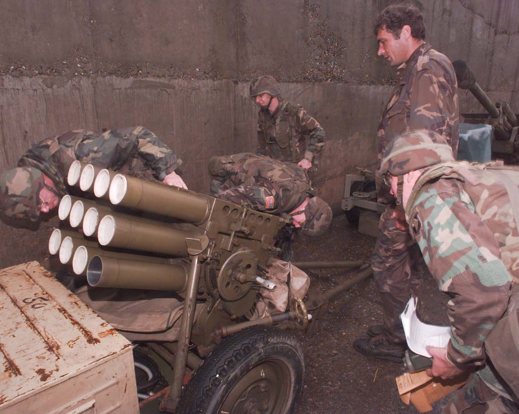 107mm Rocket Artillery Related Keywords & Suggestions