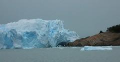 Glaciar Perito Moreno, Argentina (Cristina Bruseghini de Di Maggio) Tags: santa patagonia argentina lago canal agua cristina cruz sur glaciar perito moreno hielo tempano bruseghini esenciadelanaturaleza macrisbruse