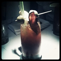 Bacon Bloody Mary FTMFW