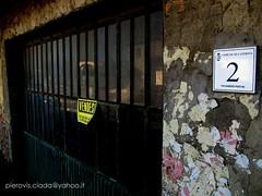 C.R.P. Laterina (Arezzo) (pierovis'ciada) Tags: campo tito fascismo istria arezzo profughi ricordo americani tedeschi esuli dalmati istrien baracche exilio foibe 10febbraio prigionia istre laterina fiumani istriani iastra