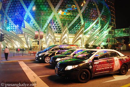LISBOA Grand Macau