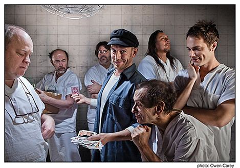 Win Tickets: One Flew Over the Cuckoos Nest @ Portland Center Stage | Review + 2-For-1 Discounts