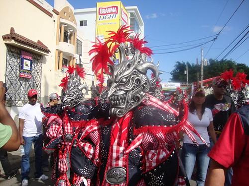 Primer Domingo Carnaval Vegano 2011-4