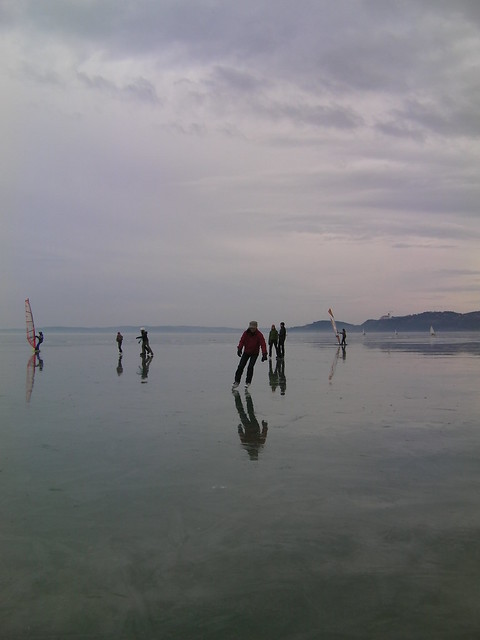 Balatonfured Sanyi Ice Skating