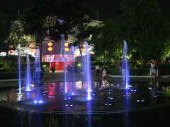 Fountain (pancy98) Tags: canons90