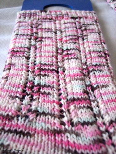 Neopolitan Socks - Lace