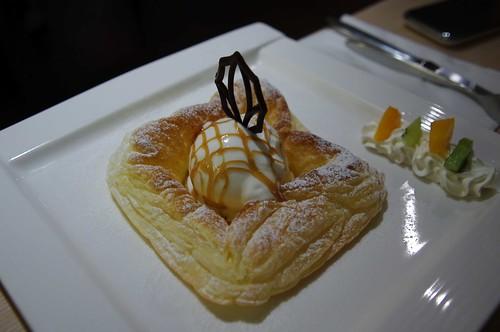 [台北] Room For Dessert