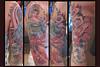 geisha tattoo www.solokillart.com
