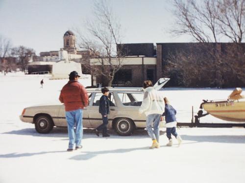 SnowBoat