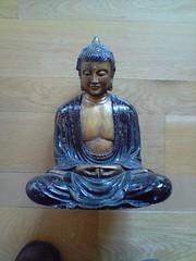Buddha rup