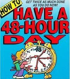 """Breaking news: Parker e Wine Spectator """"inventano"""" la giornata di lavoro di 96 ore!"""