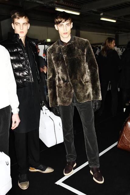 James Smith3275_FW11_Paris_Louis Vuitton(sonny)