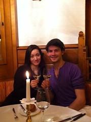 Shizuka Arakawa & Stephane Lambiel