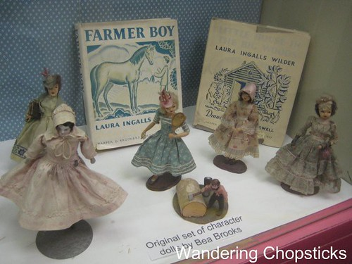 Laura Ingalls Wilder Collection (Pomona Public Library) - Pomona 5