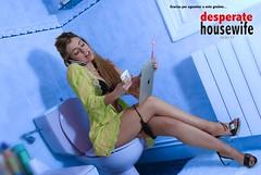 desperate housewife (Alex Ripalda) Tags: desperatehousewife nostrobistinfo evagil removedfromstrobistpool seerule2 alexripalda