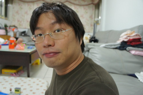 [2Y3M12D] Genki 拍的照片