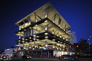 Herzog & de Meuron - Miami 1111 Lincoln Road Parking 張基義老師拍攝 01.jpg