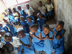 Pre-School Class at Kilembe (cowyeow) Tags: poverty africa school girls friends boy cute boys students girl smile kids fun happy student education atheism african poor young smiles class study volunteering littlegirl preschool uganda volunteer toddlers primary littlegirls atheist humanist littleboys kasese humanism freethought kilembe
