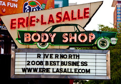 LaSalle - LaSalle West