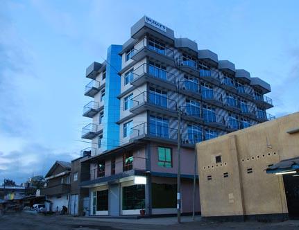 Arusha Budget Hotels