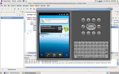 Android-SDK-Emulator