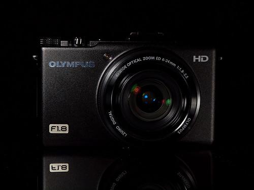 ++補捉更多生活的精彩 Olympus XZ-1