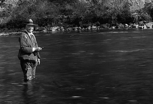 herbert-hoover-fishing