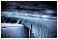 Eis II (Faugel) Tags: cold ice ferry ship vessel balticsea icing rostock roro trelleborg huckleberryfinn ttline forecastle ropax mshuckleberryfinn