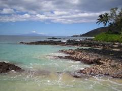 Lava Makena Cove (stu_macgoo) Tags: ocean hawaii lava maui makena makenacove