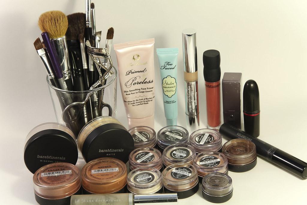 Show Us Your Life - Beauty Secrets