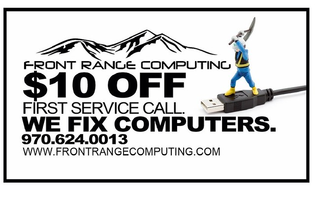 Front-Range-Computing-Business-Card-Layout-Colorado-80126-970 by PrinterGuy