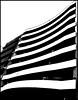 Stripes (albireo 2006) Tags: blackandwhite bw building architecture facade lumix balcony malta stjulians blackandwhitephotos parktowers blackwhitephotos obliquemind obliquamente