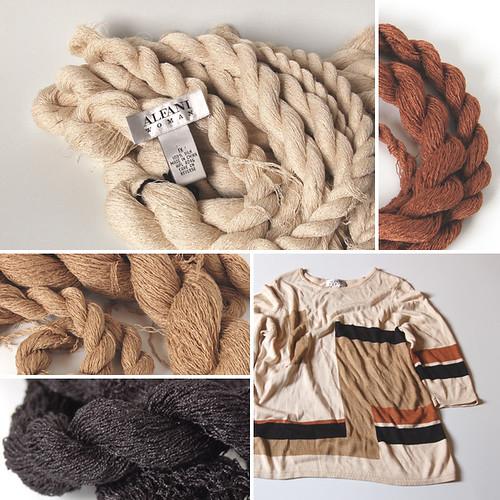 Alfani Silk