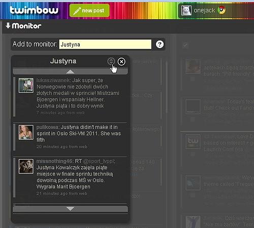 twimbow5 monitor