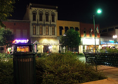 downtown Lincoln (by: Sarah Korf, creative commons license)