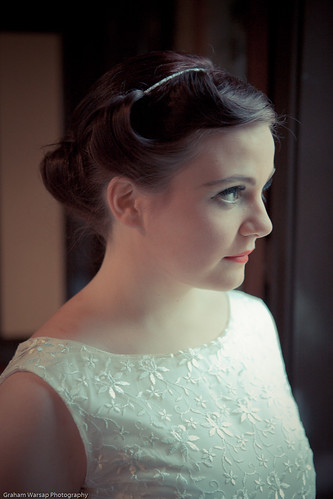 Vintage Wedding Dress Shoot-3980