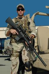 US Air Force Combat Controller with MK 11 MOD 0 Sniper Rifle (rcsadvmedia) Tags: usaf commando specialforces cct specialoperations sniperrifle sr25 specialtactics battlerattle knightsarmament 762x51mm combatcontroller combatairman combatcontrolteam airforcespecialoperations photobychristianshepherd photographbychristianshepherd rcsadvmedia rcsadventuremedia specialtacticssquadron mk11sniperrifle mk11mod0 mark11rifle suppressedrifle airforcespecialtactics