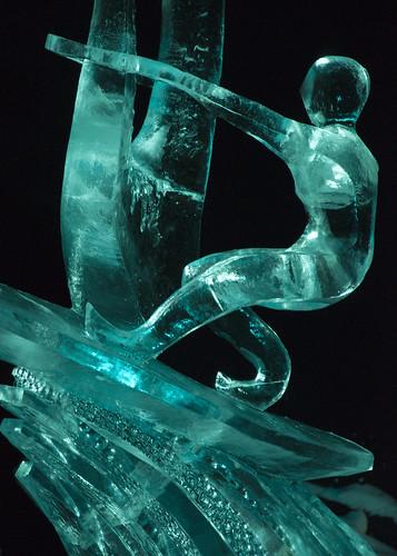 Windsurf Ice