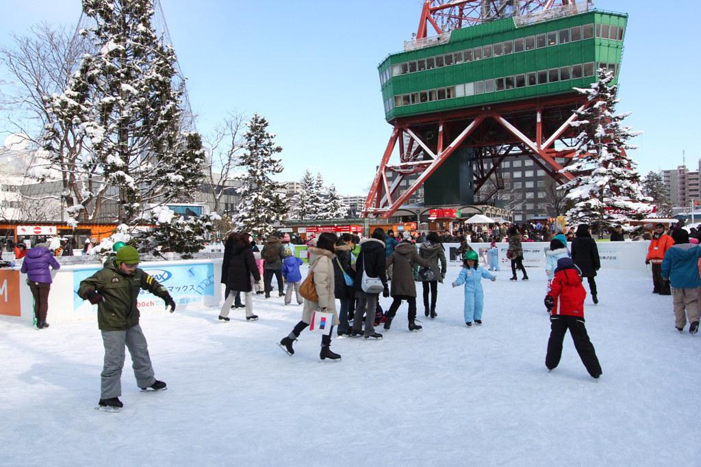 Sapporo Tourist Guide (11)