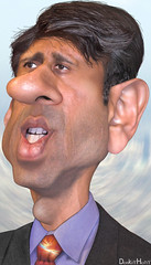 5481973183 33f7931627 m LA Gov. Bobby Jindal Rejects Mitt Romneys Gifts Explanation as to Why He Lost Election