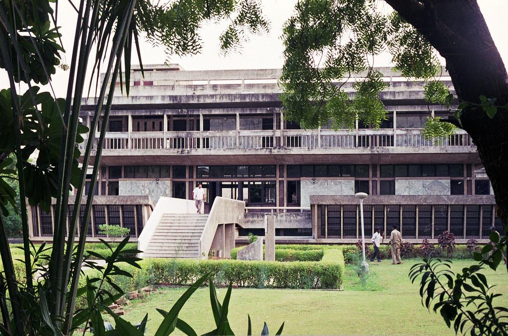 ahmedabad - institute of indology 01